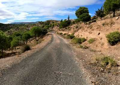 Andalusien Trail