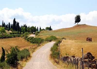 Toskana Trail