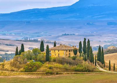 La Dolce Vita Toscana